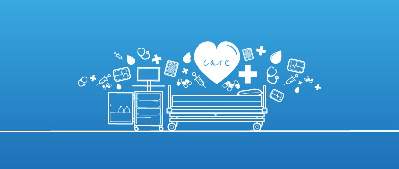 Utilising technology at the patient's bedside